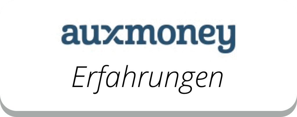 auxmoney als anleger