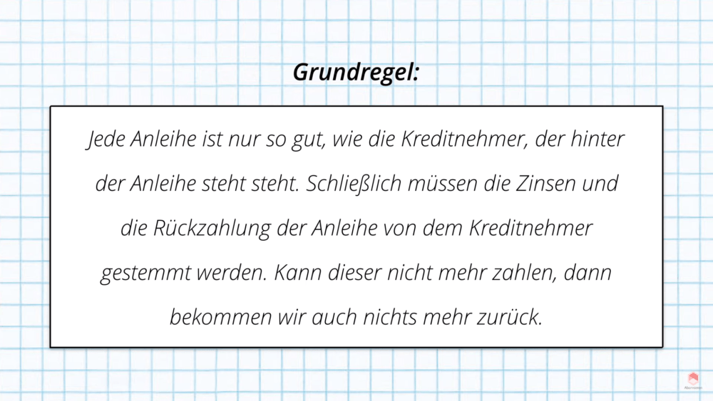 grundregel